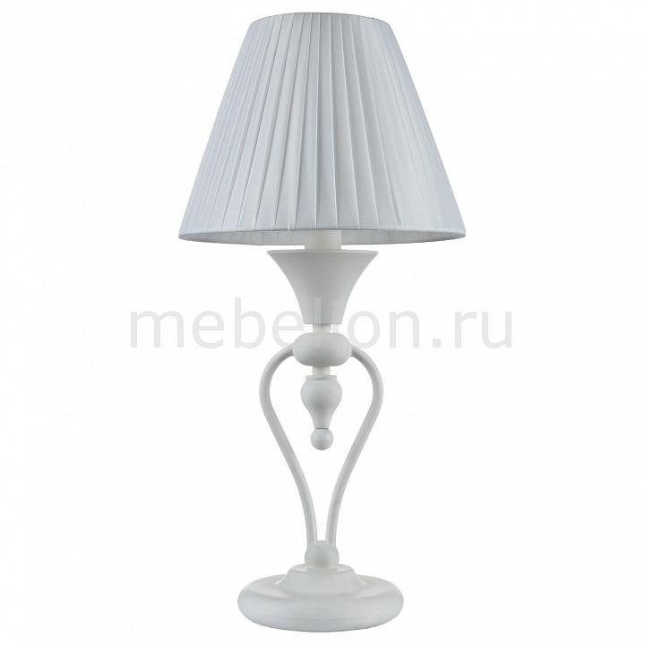 Настольная лампа декоративная Maytoni Majorca MOD981-TL-01-W настольная лампа декоративная maytoni majorca mod981 tl 01 w