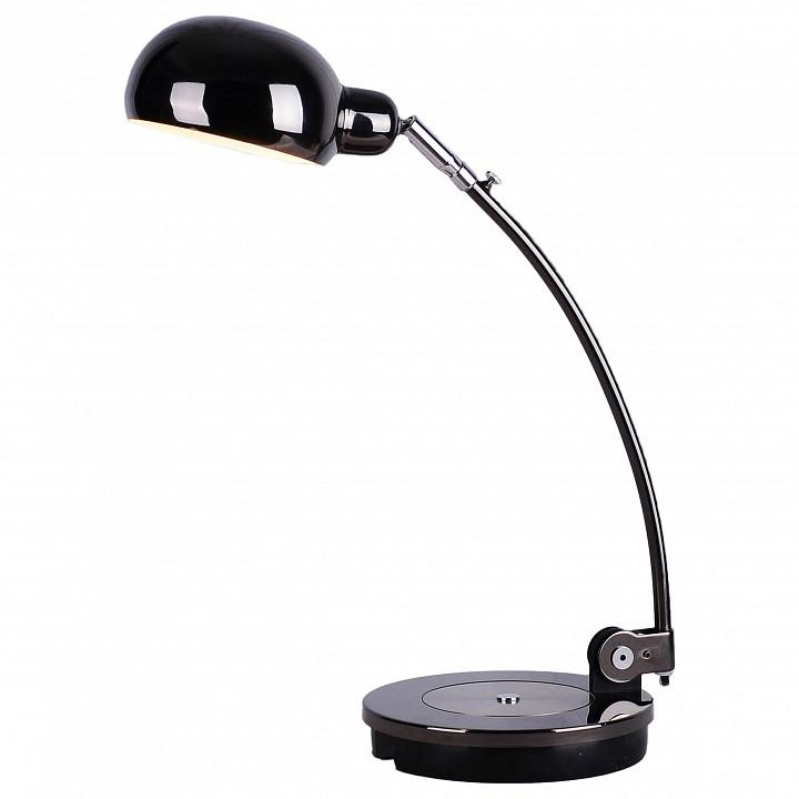 Настольная лампа офисная Kink Light Альфаси 7052,19