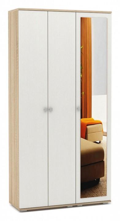 Шкаф платяной МФ -6
