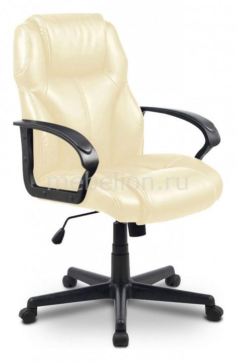 Кресло компьютерное College College HLC-0601/Beige кресло для офиса college hlc 0601 черный