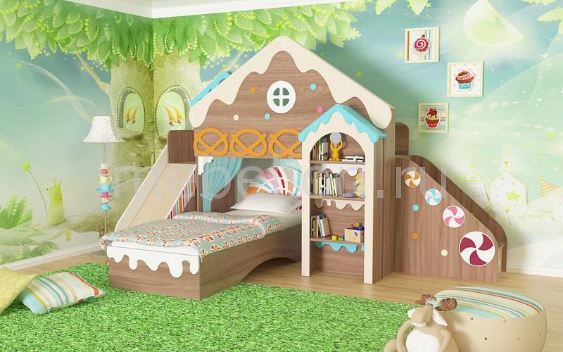 Гарнитур для детской Пряничный домик №1