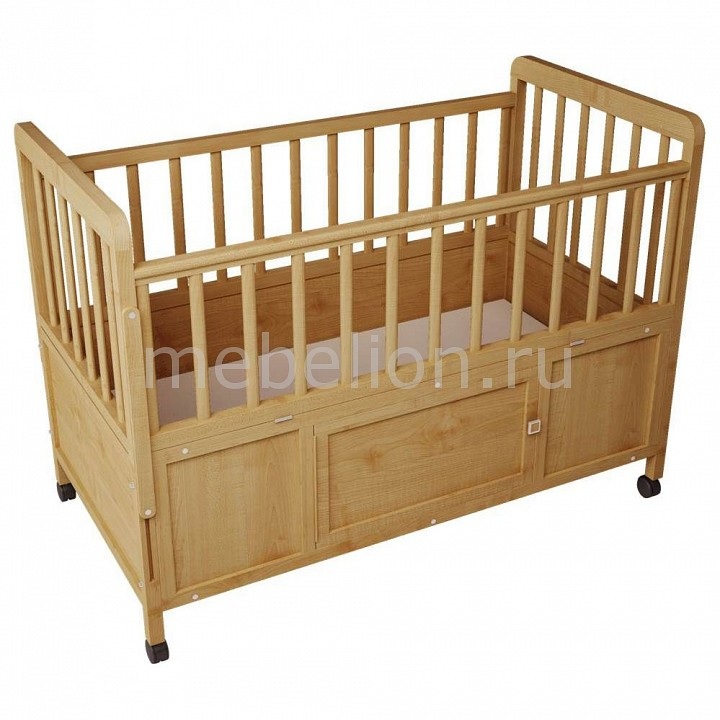 Кроватка Фея Фея 408