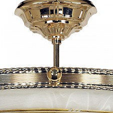 Светильник на штанге Arti Lampadari Tito E 1.3.40 G Tito