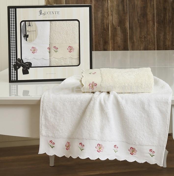 Набор полотенец для ванной Karna