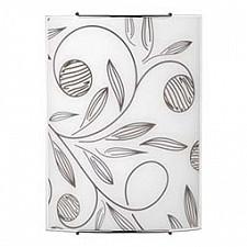 Накладной светильник Eurosvet 5630 бежевый 3 Bloom