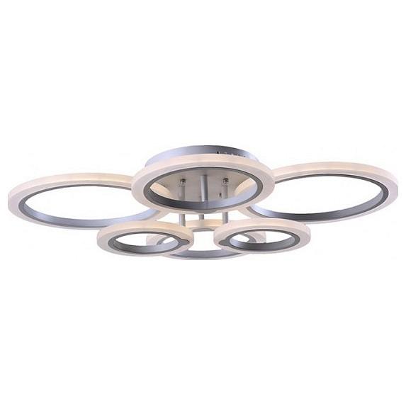 Купить Потолочная люстра Сага 07819 (3000-6000K), Kink Light, Китай