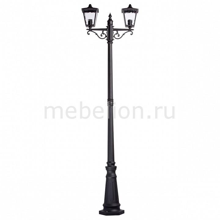 цена на Фонарный столб MW-Light Телаур 1 806040602