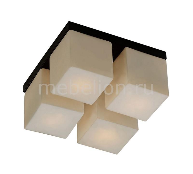 Накладной светильник Odeon Light 2043/4C Cubet