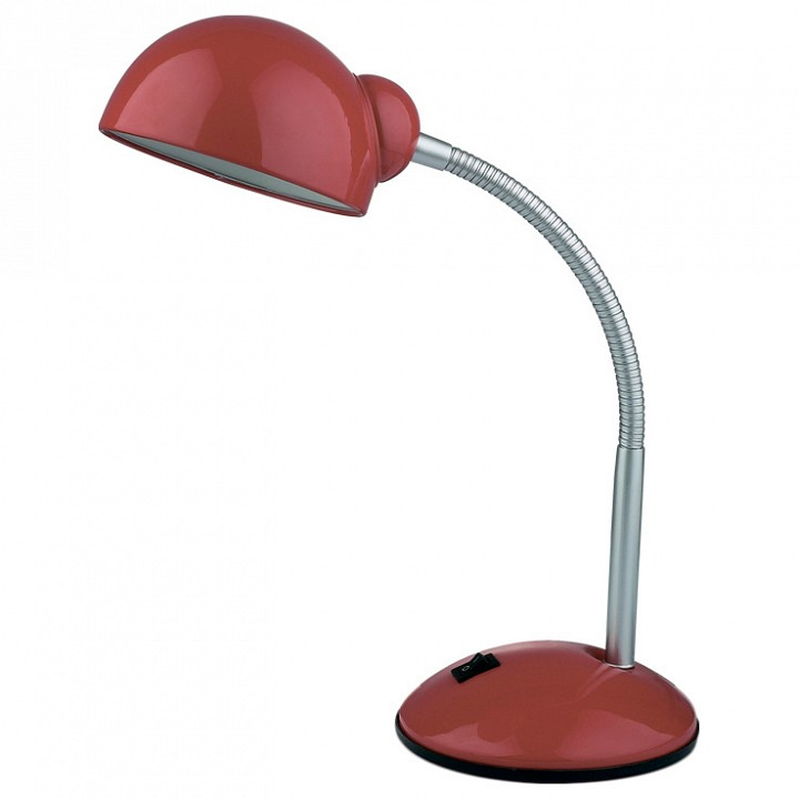 Настольная лампа Odeon Light 2081/1T Kiva