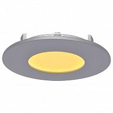Встраиваемый светильник Arte Lamp A2603PL-1WH Fine