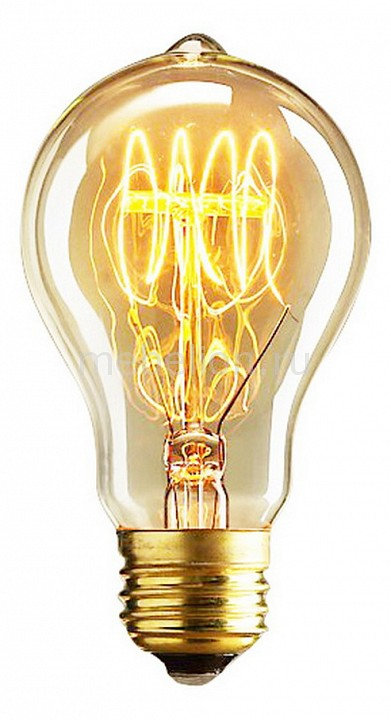 Лампа накаливания Arte Lamp Bulbs ED-A19T-CL60 лампа накаливания arte lamp ed t10 cl60