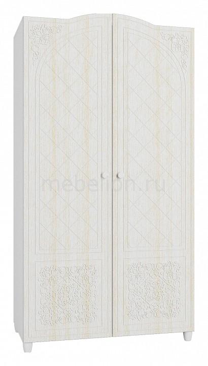 Шкаф платяной Соня премиум СО-11