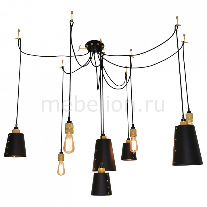 цена на Подвесной светильник Lussole Loft LSP-9869