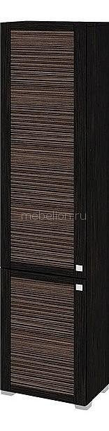 Шкаф для белья Фиджи ШК(07)_22-21_17 венге цаво/каналы дуба