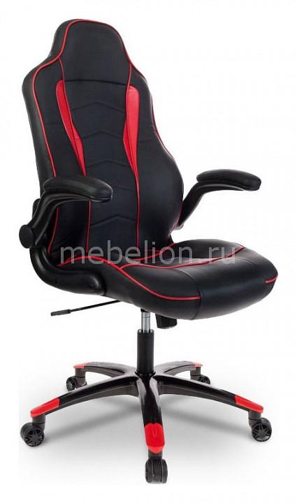 Кресло игровое VIKING-2/BL+RED