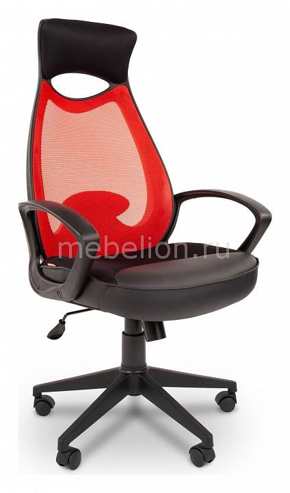 Кресло для руководителя Chairman Chairman 840 кресло для руководителя chairman chairman 435 черный серый