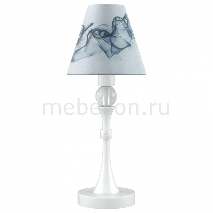 Настольная лампа декоративная M-11-WM-LMP-O-10, Lamp4You, Германия  - Купить