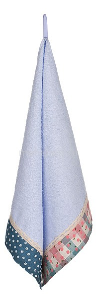 Полотенце для кухни АРТИ-М Джинсовое сердце статуэтка арти м 37 см дама 50 029