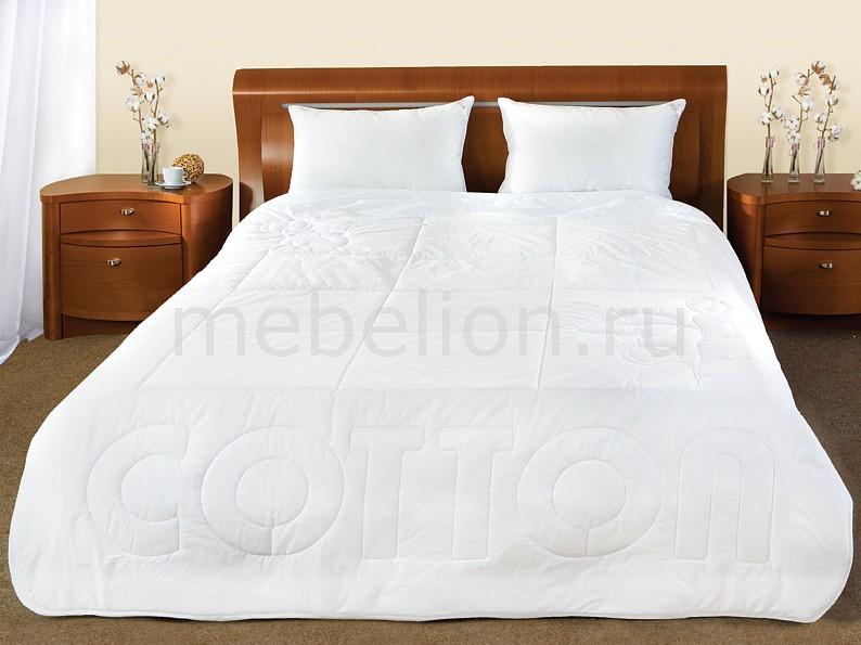 Одеяло двуспальное Cotton light