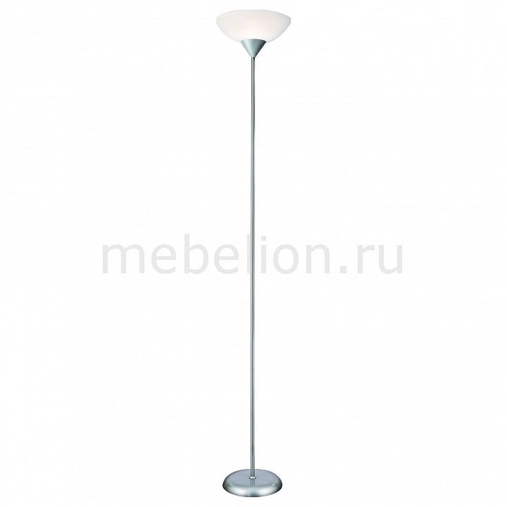 Торшер Arte Lamp Duetto A9569PN-1SI