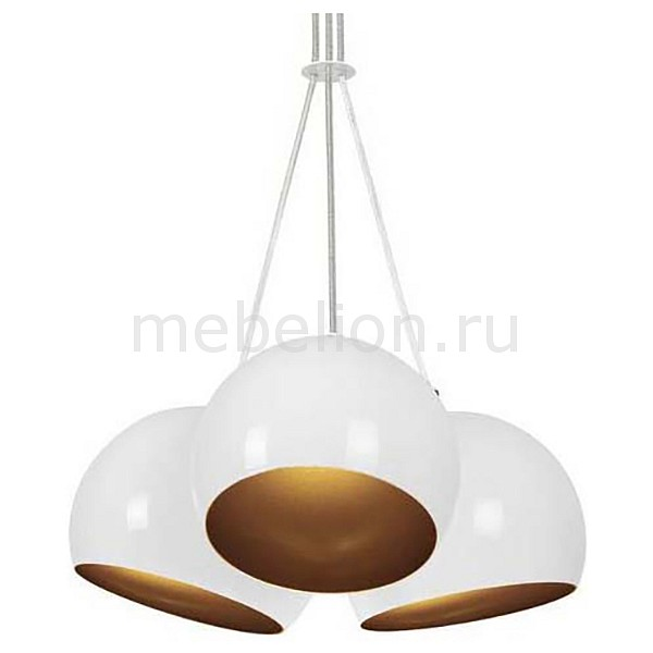 Подвесная люстра Nowodvorski Ball White-Gold 6603 nowodvorski ball white gold iii zwis