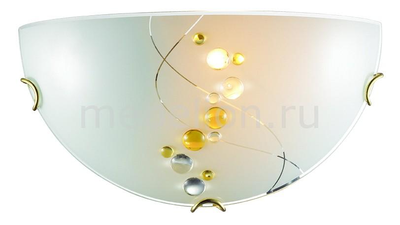 Накладной светильник Sonex Barli 7