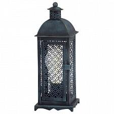 Настольная лампа декоративная Winsham 49285