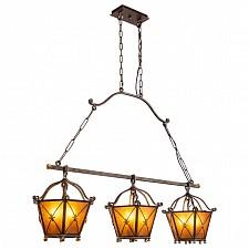 Подвесной светильник Chiaro 382012309 Айвенго 5
