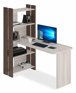 Стол компьютерный Домино Lite СТЛ-ОВ+С120Р