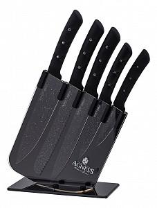 Набор из 5 ножей Agness 911-645