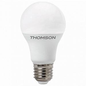 Лампа светодиодная [LED] Thomson E27 9W 4000K