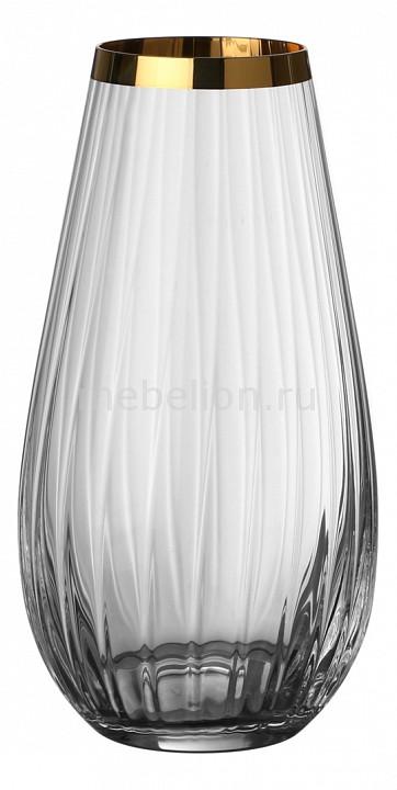Ваза настольная АРТИ-М (24.5 см) Waterfall 674-226 цена и фото