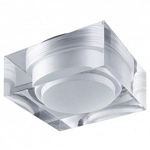 Встраиваемый светильник Artico Qua 070242