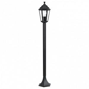 Наземный высокий светильник Laterna 4 22144