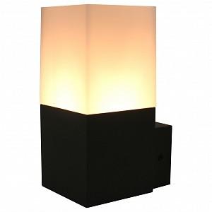 Уличный настенный светильник 8372 AR_A8372AL-1GY
