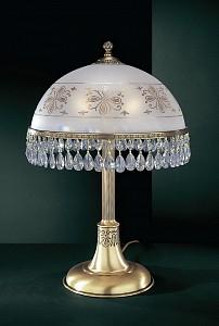 Настольная лампа декоративная 6000 P 6000 G