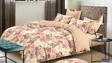 Комплект постельного белья BZ Beatrice