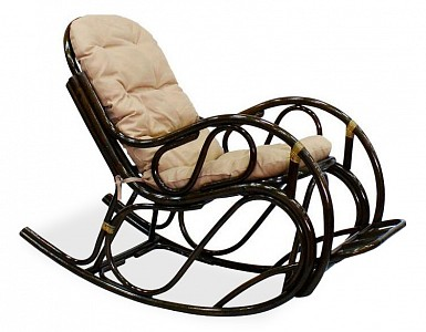 Кресло-качалка Promo 05/17 Б