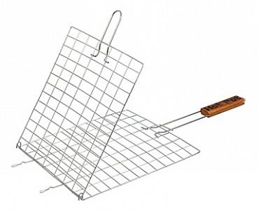 Решетка-гриль (50х28х4 см) Boyscout 61333