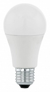 Лампа светодиодная A60 E27 12Вт 3000K 11478