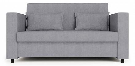 Прямой диван-кровать Алекс 1 Еврокнижка трехсекционная / Диваны / Мягкая мебель
