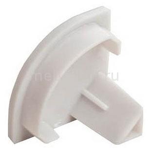 Купить Заглушка 1850 CAP 18504.1, Donolux, белый, полимер