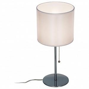 Настольная лампа декоративная Аврора CL463810