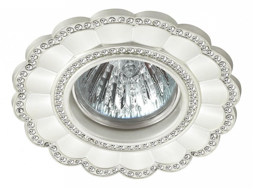 Купить Встраиваемый светильник Candi 370345, Novotech