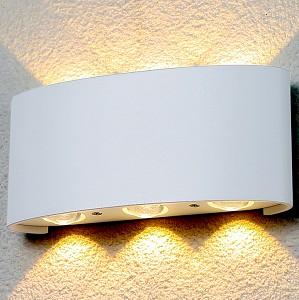 Накладной светильник 1551 TECHNO LED TWINKY TRIO белый