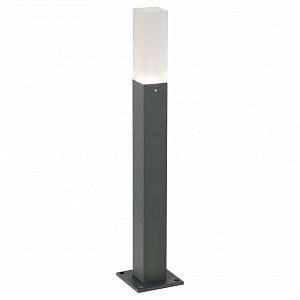 Наземный низкий светильник SL101.705.01