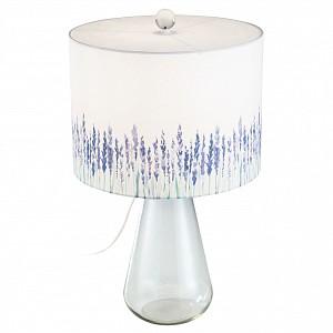 Настольная лампа декоративная Lavender Z672TL-01TR