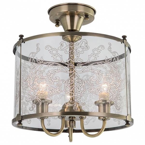Светильник на штанге Версаль CL408233 Citilux, Дания