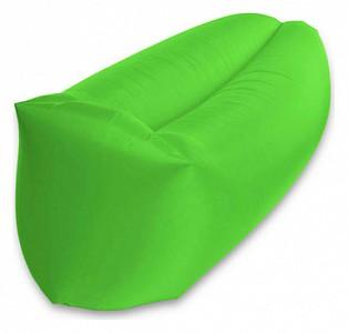 Лежак надувной Lamzac Airpuf Зеленый