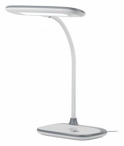 Настольная лампа офисная NLED458 Б0028457